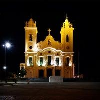Photo taken at Igreja da Sé by Kiko Lazlo C. on 6/10/2015