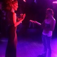 Photo taken at Scandals Nightclub by Sonya R. on 5/11/2014