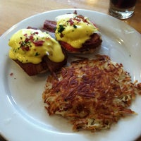 Photo taken at Toast Eatery by Nikki D. on 11/7/2012