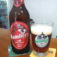 Foto tirada no(a) Bamberg Express por Luis Claudio F. em 6/14/2014