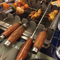 Photo taken at Barbeque Nation by Deepanshu S. on 5/31/2013