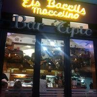 Photo taken at Restaurant Els Barrils by Marusya .. on 6/17/2013