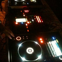 Photo taken at Mamas&Tapas by Deejay. Vince S. on 1/31/2013