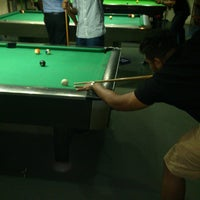 Photo taken at Romaanz Pool Center by Nera D. on 8/12/2014