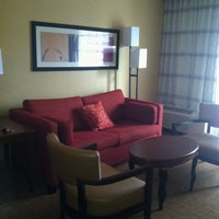 Photo taken at Courtyard by Marriott Philadelphia Devon by Wawan S. on 1/31/2014