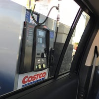 Photo taken at Costco Gas by Pilar C. on 8/19/2016