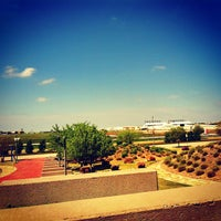 Photo taken at Addison Airport (ADS) by Stephen M. on 4/6/2013