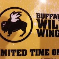 Photo taken at Buffalo Wild Wings by Scott N. on 2/28/2013