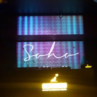 Photo taken at SOHO CLUB by Jara Sonare dj on 6/21/2014
