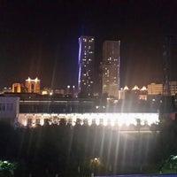 8/20/2014 tarihinde Gulzhan S.ziyaretçi tarafından Park Inn by Radisson Astana'de çekilen fotoğraf
