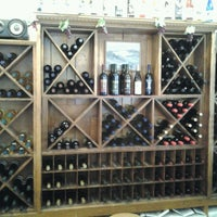 Photo taken at Alto Vineyards - Champaign by Markus C. on 4/7/2013