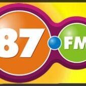 Photo taken at Rádio 87 FM Itapeva/SP by Arthur R. on 7/17/2013