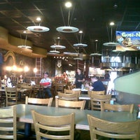 Photo taken at HuHot Mongolian Grill by Humberto M. on 10/20/2012
