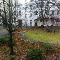 Das Foto wurde bei Haus Beuth, Beuth Hochschule für Technik Berlin von Thea R. am 1/5/2013 aufgenommen