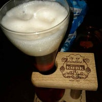 Photo taken at The Old Dubliner by Gusti G. on 4/20/2013