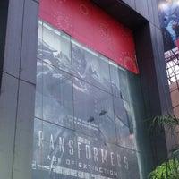 6/28/2014 tarihinde Ashok A.ziyaretçi tarafından Hyderabad Central'de çekilen fotoğraf