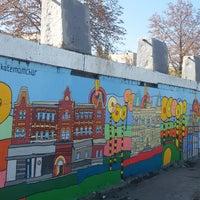 Снимок сделан в Квартал искусств / Arts District пользователем Nataliia R. 10/12/2014