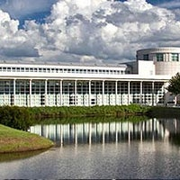 Photo taken at Cru Headquarters by Cru Headquarters on 4/16/2014