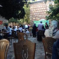 7/12/2015 tarihinde Mlk A.ziyaretçi tarafından Cafer Paşa Medresesi'de çekilen fotoğraf