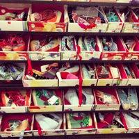 Photo taken at Century 21 Department Store by Kriszta P. on 5/19/2013