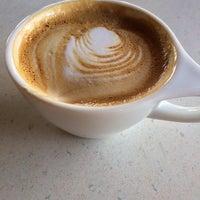 Photo taken at 8 Espressos by Karl S. on 12/7/2013