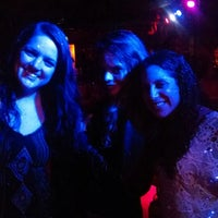 Photo taken at The Bourbon Room by Courtney B. on 4/20/2014