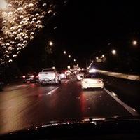Photo taken at Highway Bentong by Mohd Ezwandy M. on 5/6/2013