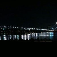 Photo taken at Yeouido Hangang Park by Myeonghwa J. on 9/17/2013