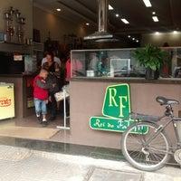 Foto tirada no(a) Rei do Falafel por Marcelo F. em 7/12/2014