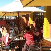 Photo taken at Plaza Bonita by Roxanne R. on 9/27/2013