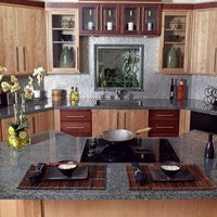 Photo taken at New Century Marble & Granite by New Century Marble & Granite on 4/17/2014