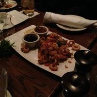 Photo taken at The Keg Steakhouse + Bar by Jason L. on 1/31/2013