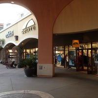 Photo taken at Cabazon Outlets by Jason L. on 2/4/2013