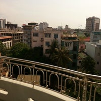 Photo taken at Phong Nha Hotel by Vladislav B. on 5/2/2013