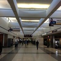 Photo taken at Terminal 7 by Saku Y. on 1/7/2013