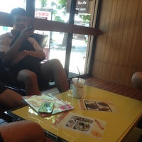 Photo taken at Intouch Coffee by Jet U. on 5/11/2014
