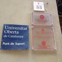 Photo taken at Omnium Cultural de l'Alguer by mirmat on 6/24/2013