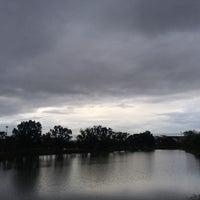 Photo taken at Somdet Phra Si Nakarin 95 Park by Yeanyyeah on 10/30/2016
