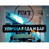 Снимок сделан в Pita's пользователем Александр К. 5/24/2014