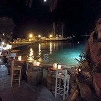 Photo taken at Island by Asimina R. on 8/11/2015