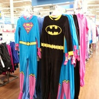 Photo taken at Walmart Supercenter by Patricia S. on 10/1/2013