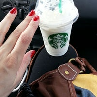 Photo taken at Starbucks by Patricia S. on 3/6/2013