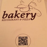 Photo taken at bakery by Maison 2. on 4/26/2014