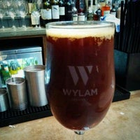 Photo taken at Wylam Brewery by Adam J. on 2/12/2017