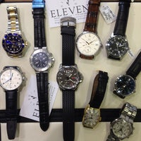 Photo taken at Eleven Shop by chachalis i. on 5/15/2014