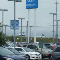 ... Photo Taken At Gillman Honda San Antonio By Cheri G. On 5/27/ ...