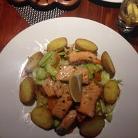 Photo taken at Steak House Liberec by Svetlana on 11/21/2014