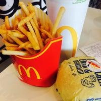Photo taken at McDonald's by Yuki L. on 5/3/2017
