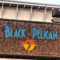 Photo taken at The Black Pelican by Joe R. on 9/12/2013