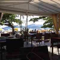 Photo taken at Porto Di Mare by Amos C. on 4/19/2014